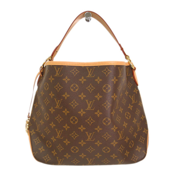467dc9ae11 Buy Louis Vuitton Monogram Canvas Delightful PM 2473 at best price