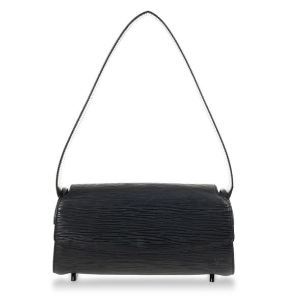 ... Louis Vuitton Epi Leather Nocturne PM Shoulder bag. nextprev. prevnext fb8dd813c6b37
