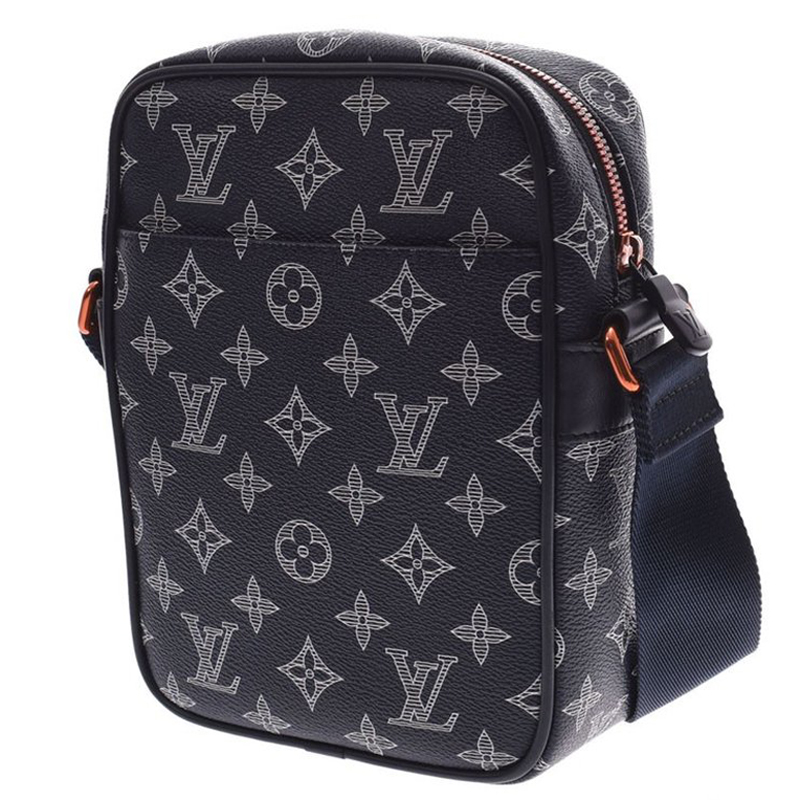 Louis Vuitton Navy Blue Monogram Canvas Upside Down Danube Pm Bag Buy At The Price Of 2 515 00 In Theluxurycloset Com Imall Com