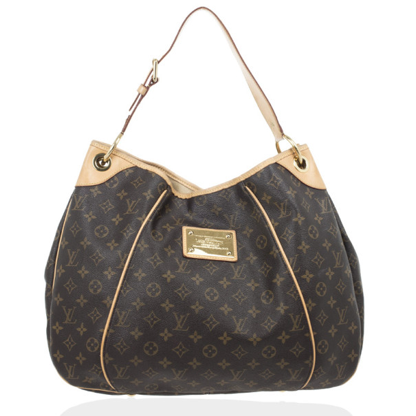 003c08725e63 Buy Louis Vuitton Monogram Galliera GM Hobo 26453 at best price