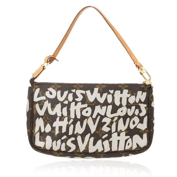a6f105631844a Buy Louis Vuitton Monogram Limited Ed Stephen Sprouse Graffiti ...