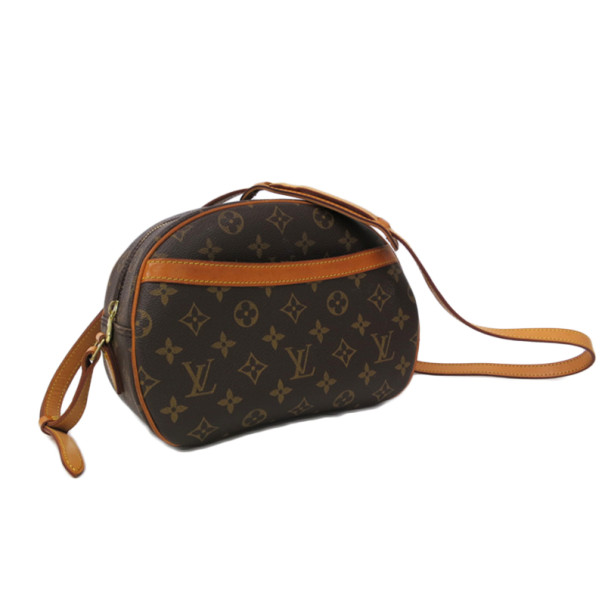 bc6fe3ac9626 Buy Louis Vuitton Monogram Blois Crossbody 33927 at best price