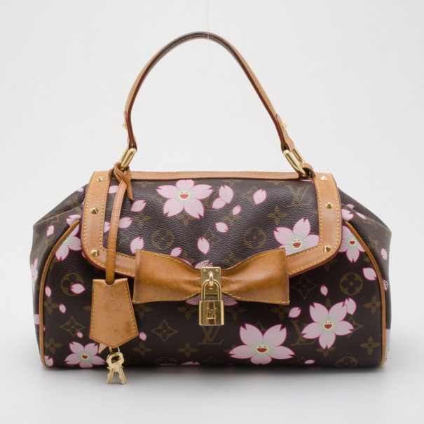 1bd44de52b42 Louis Vuitton Cherry Blossom Purse - Best Purse Image Ccdbb.Org
