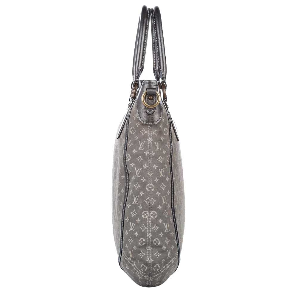 Louis Vuitton Grey Monogram Idylle Canvas Angele Bag