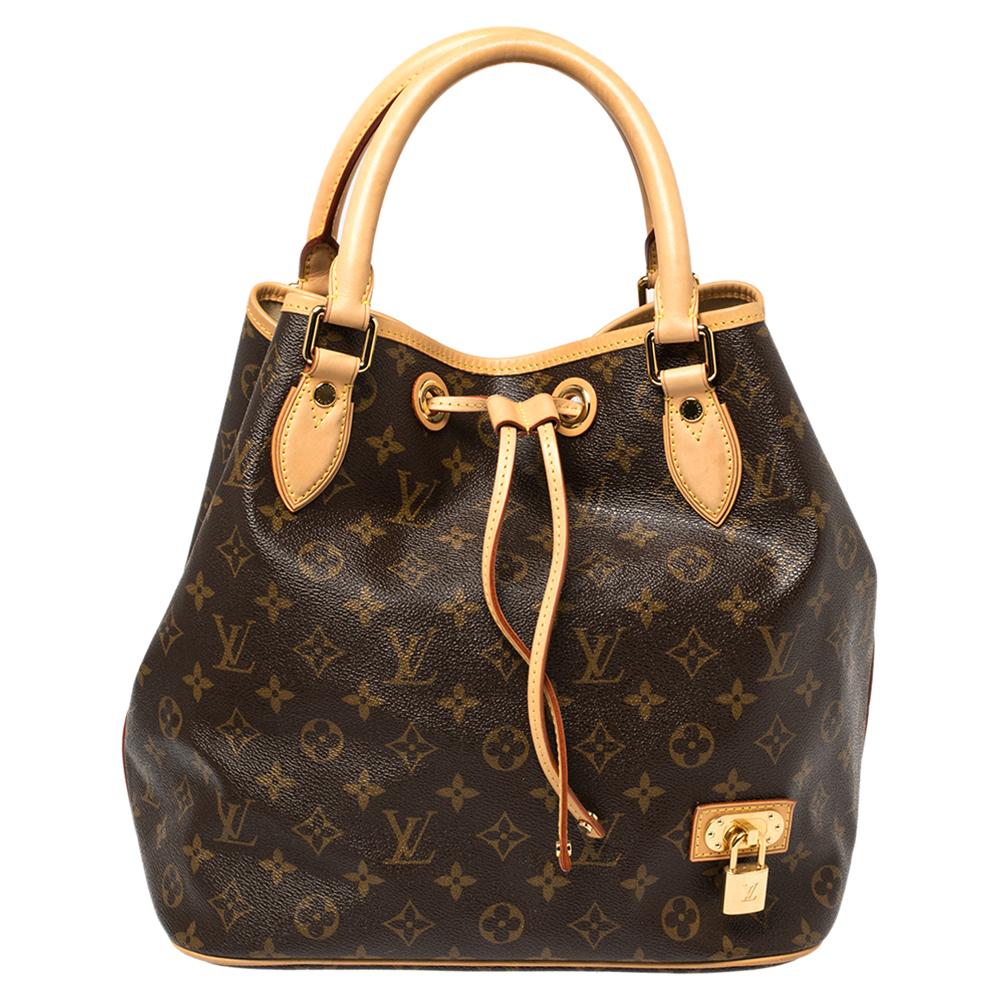 Louis Vuitton Monogram Canvas Neo Bucket Bag