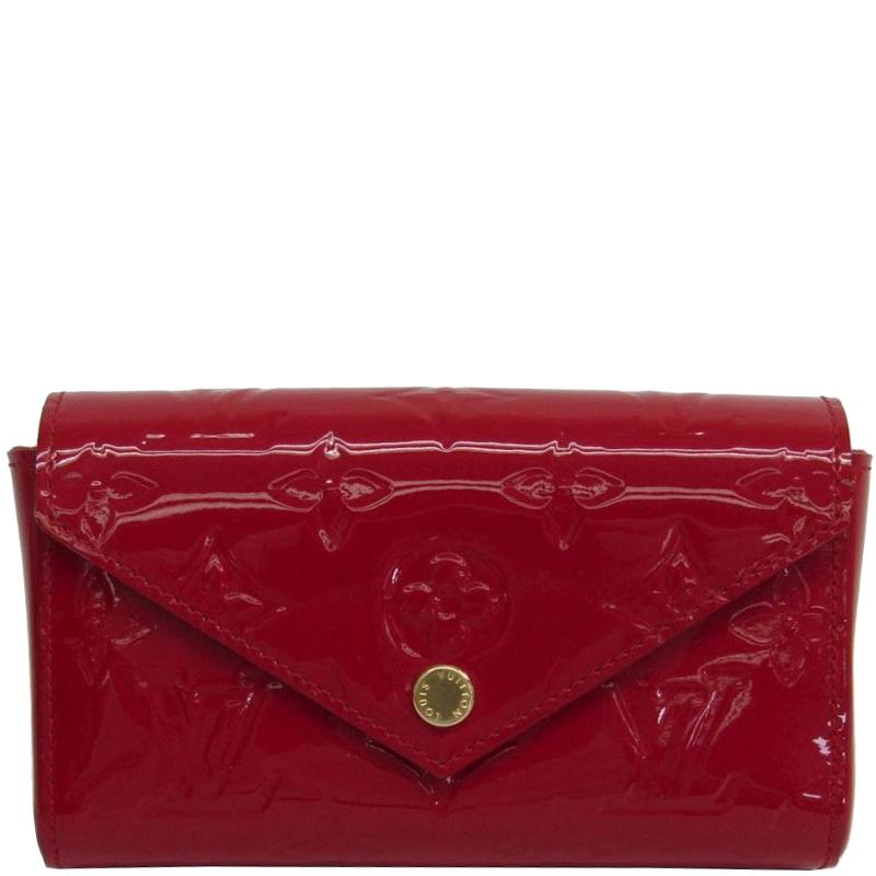 030cd63595a3 Louis Vuitton Cherry Wallet - Best Photo Wallet Justiceforkenny.Org