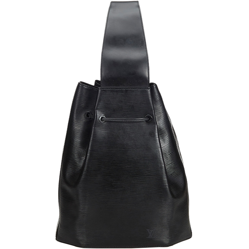 fc3b9cfde2 Buy Louis Vuitton Epi Leather Sac a Dos Backpack 181168 at best ...