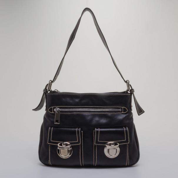 ef9cfd69a3ea Buy Marc Jacobs Multi-Pocket Shoulder Bag 37971 at best price