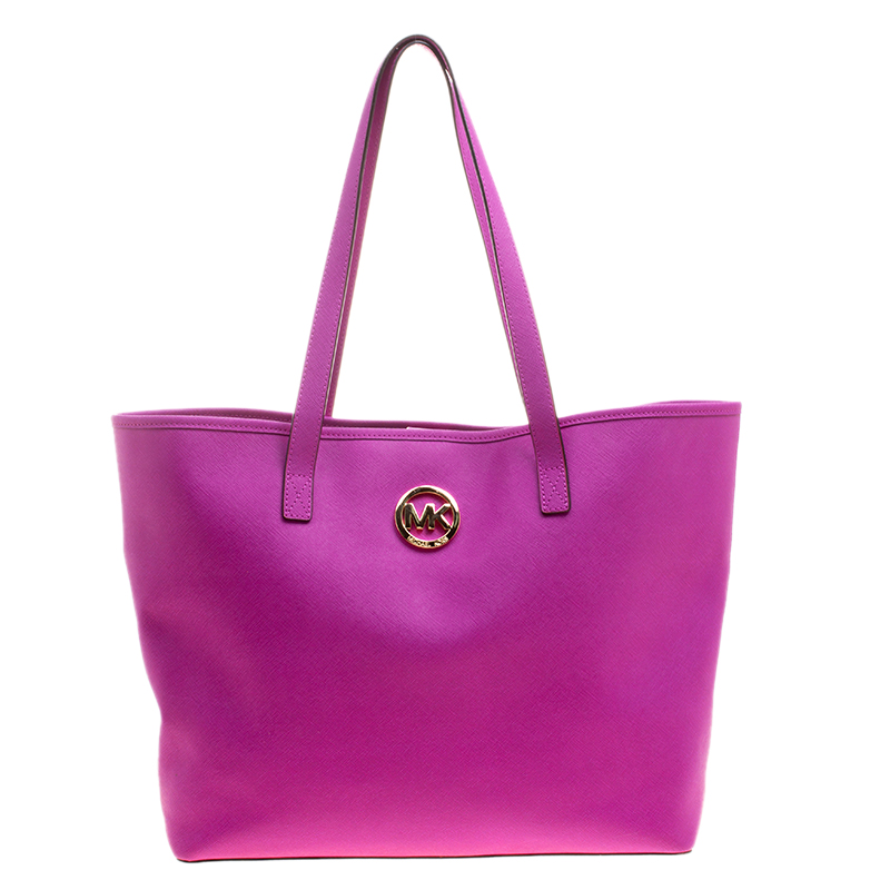 21181011d842 Hot Pink Leather Handbag - Foto Handbag All Collections Salonagafiya.Com