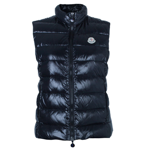 fa257484b Moncler Ghany Down Puffer Vest S