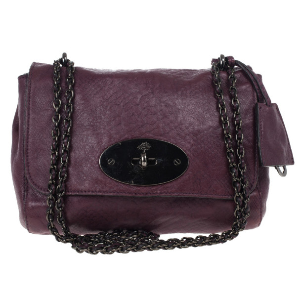 80057b759f65 Buy Mulberry Lily Silky Snake Shoulder Handbag 19744 at best price