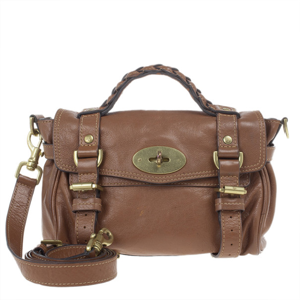 Buy Mulberry Alexa Crossbody Bag 70065 at best price  34919332662f6