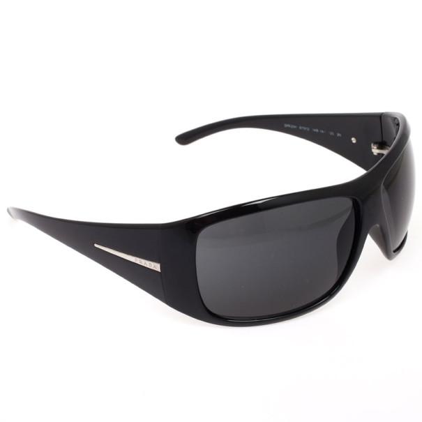 6db0dd056e053 Buy Prada Black SPR 20H Womens Sunglasses 32201 at best price