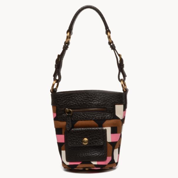 Prada Bucket Handbag