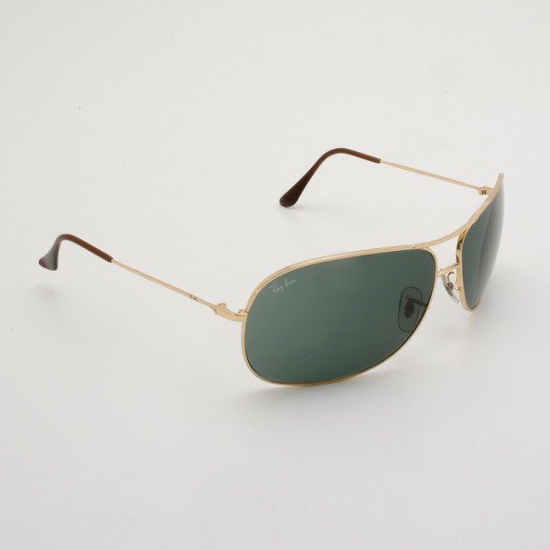 f6b4bc1f13 Buy ray ban gold rimmed aviators at best price tlc jpg 605x605 Ray ban 3267