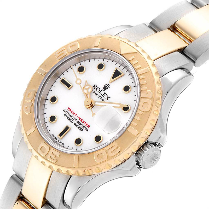 Rolex White