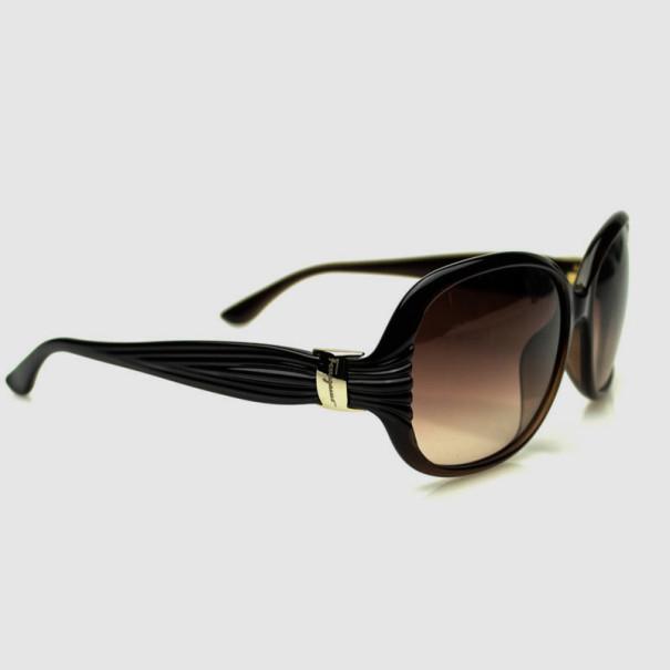22184ff6132 ... Salvatore Ferragamo Brown SF648S 220 Womens Sunglasses. nextprev.  prevnext