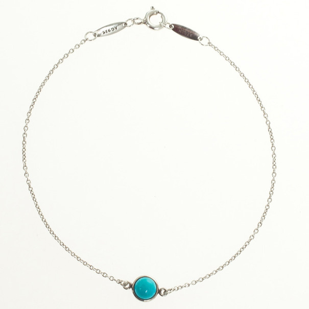 0df5f4cc1 Buy Tiffany & Co. Elsa Peretti® Color By The Yard Bracelet 23698 at ...