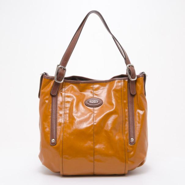 528444cc5f Buy TOD's G-Bag Easy Sacca Grande 37838 at best price | TLC