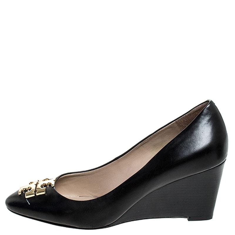 tory burch wedge heels \u003e Up to 61% OFF