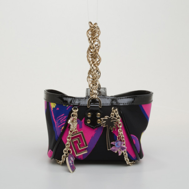 e99255e1245c Buy Versace for H and M Limited Edition Bag 38130 at best price